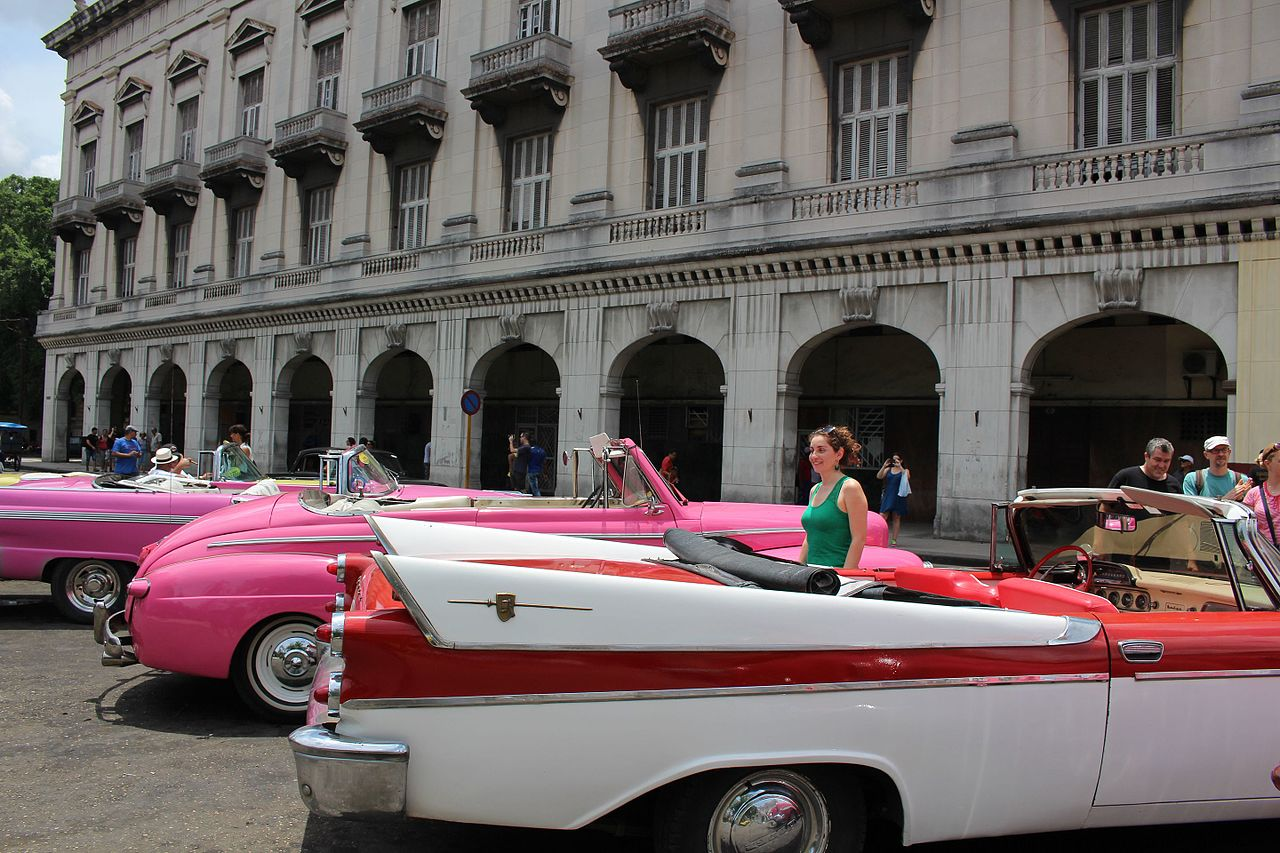 Cuba Tours From Canada