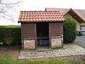 Avesnes-Chaussoy, Somme, Fr , abribus (20).jpg