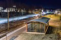 Avesta C tågperrong 2015-12-13.jpg