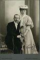 Avgust Berthold - Janko in Fanny Schollmayer 1907.jpg