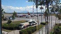 Aviones de Avior Airlines en AIAM.jpg