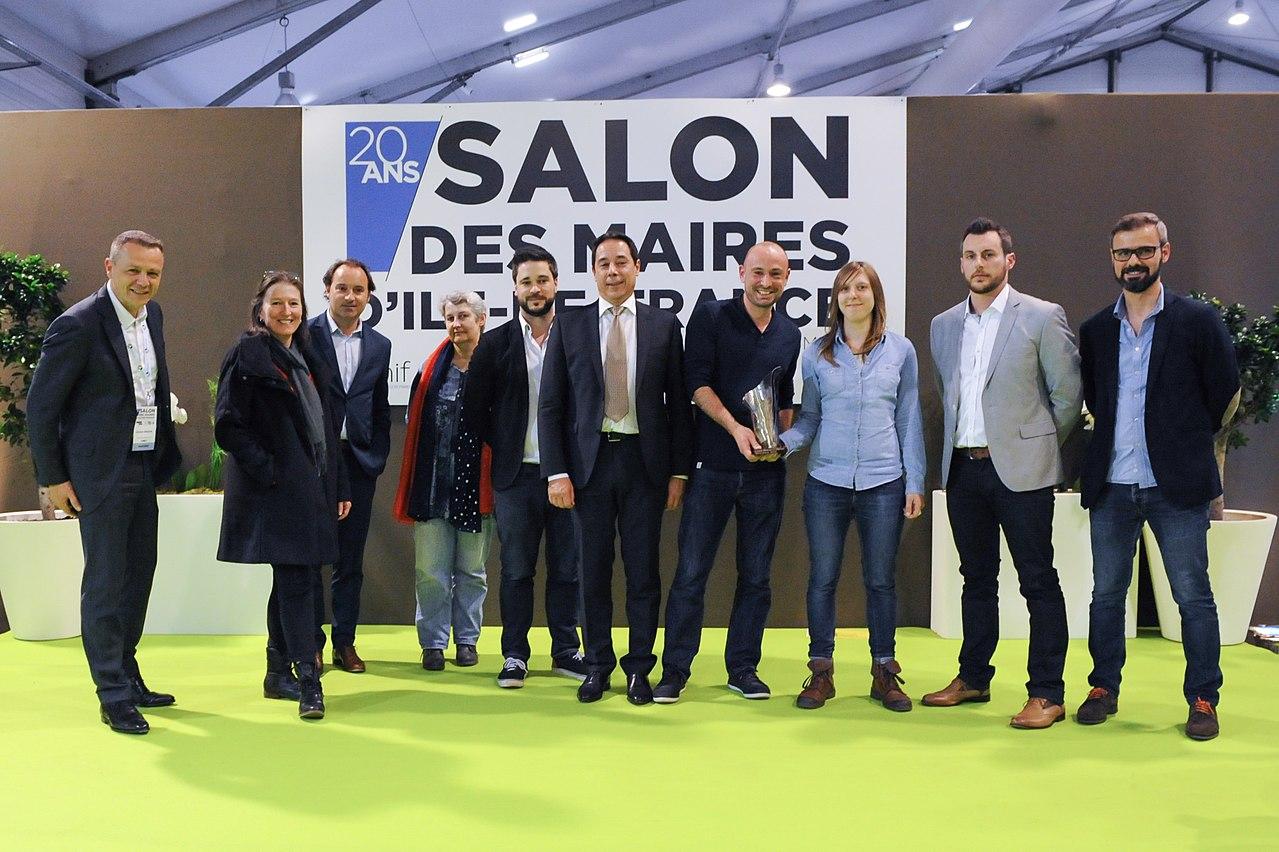 Fichier avril 2016 grand prix de la presse municipale for Salon maires