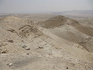 Yom Kippur - Cliffs of Mount Azazel