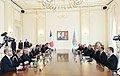 Azerbaijani, Italian presidents held expanded meeting.jpg