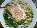 Bánh canh vịt (cháo vịt) Phường 3-Đông Hà (Chuồn con mụ Quỵ) (2).jpg