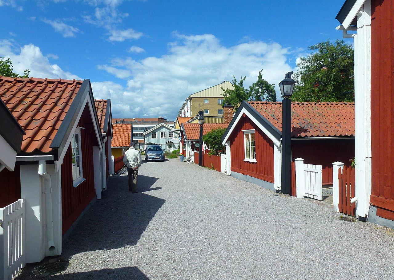 gratis date Västervik