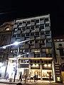 Bělehrad, Kralja Milana, dům.jpg