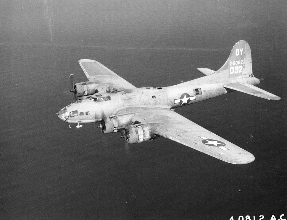 B17-F-45-VE