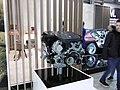 BMW Motor (1) - Vienna Autoshow 2018.jpg