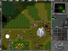 Battle of Survival screenshot