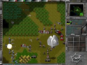 Stratagus - Battle of Survival screenshot