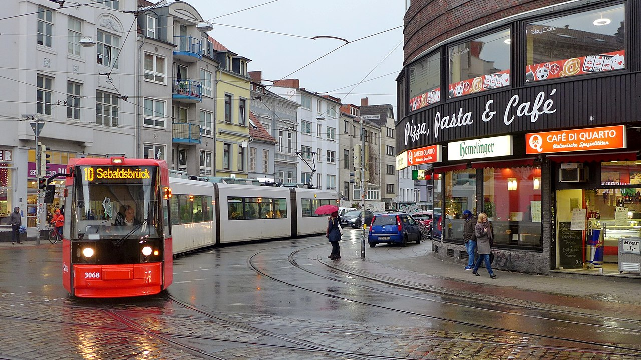 Bremen Am Dobben