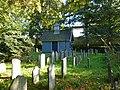 Baarhuisje, Oude Begraafplaats, Gouda.jpg