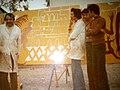 Baaziz hammache en 1978.jpg