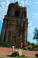 Bacarra Church Bell Tower.jpg