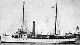 USC&GS <i>A. D. Bache</i> (1901)