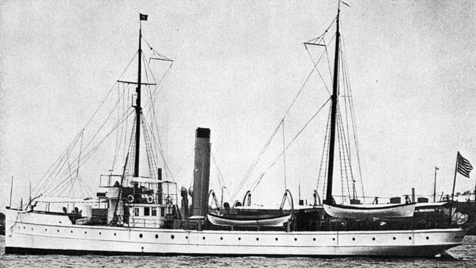 Bache (1901-1927) specs 1916