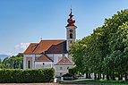 Bad Wimsbach Neydharting Pfarrkirche NDOÖ 058 Kastanienallee Mai 2018-0643.jpg