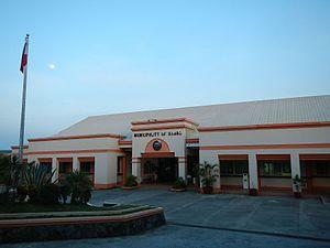 Bagac, Bataan - Image: Bagac,Bataanjf 7288 11