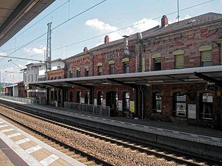 Landstuhl station