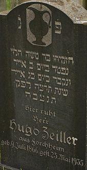 Hebrew numerals - Wikipedia