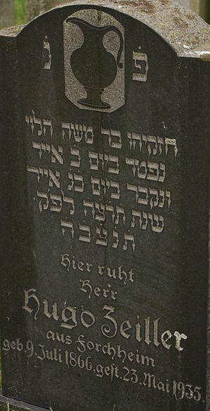 Hebrew numerals