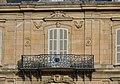 Balcony of the Château de Bois-Préau in Rueil-Malmaison, France 002.JPG
