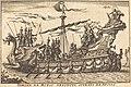Balthasar Moncornet after Remigio Cantagallina, Idinone ea Mopso Argonoti guidati da Apollo, NGA 126543.jpg
