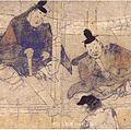 Ban Dainagon Ekotoba - people.jpg
