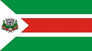 Mogeiro - Image: Bandeira de Mogeiro