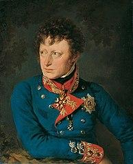 Der bayerische Generalleutnant Clemens Freiherr von Raglovich