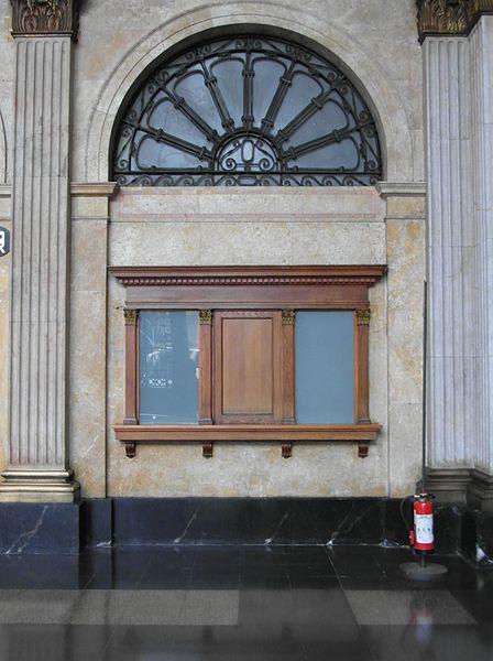 File:Barcelona - Estació de França (7495618658).jpg