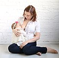 Barefoot Dutch Woman Breastfeeding.jpg