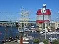 Barken Viking och Läppstiftet - panoramio.jpg
