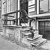 barokke stoepbalustrade - amsterdam - 20018243 - rce