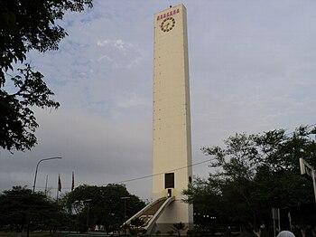 Barquisimeto%27s Obelisk