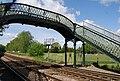 Barrack Field Crossing - geograph.org.uk - 1291822.jpg