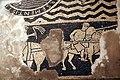 Basilica di San Savino (Piacenza), mosaico con segni zodiacali entro medaglioni, prima metà del secolo xii 08.jpg