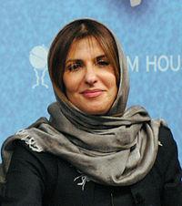 Basmah Bint Saud at Chatham House 2013.jpg