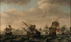 Image illustrative de l'article HMS Neptune (1683)