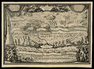 1694 Year