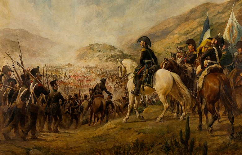 Battle of Chacabuco