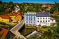 Bautzen (Budyšin), die Hammermühle am Spreeknie (11039800984).jpg