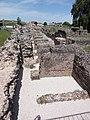 Bavay (Nord, Fr) vestiges cité gallo-romaine 04.JPG