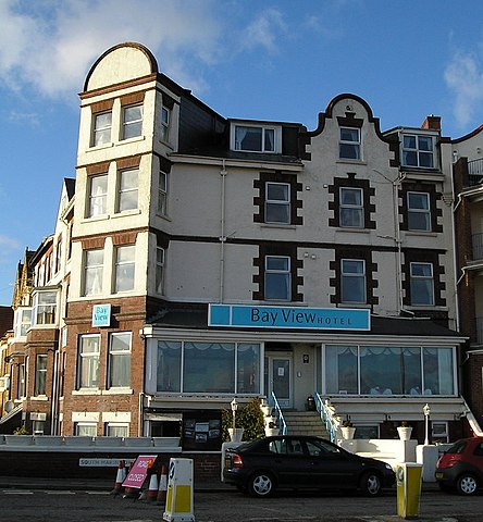 Priory Bay Hotel New Owner