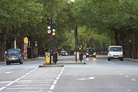 Image illustrative de l'article Bayswater Road