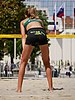 Beach volleyball (Slovenian championship 2017).jpg