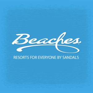 Beaches Resorts - Image: Beaches logo