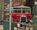 Beamish Museum Daimler replica bus (J 2503), 11 September 2011.jpg