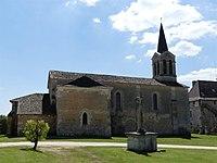 Beauregard-et-Bassac église Beauregard (2).jpg